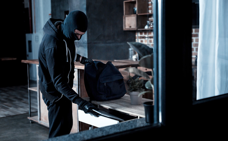 The Real Cost Of A Business Break-In